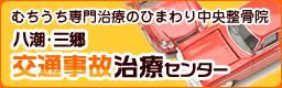 八潮・三郷 交通事故治療センター
